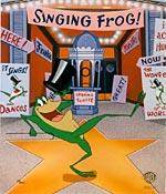 Classic Michigan J. Frog