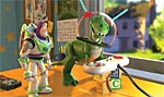 Toy Story 2: Nervous Rex