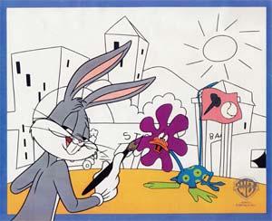 Bugs & Daffy: Duck Amuck