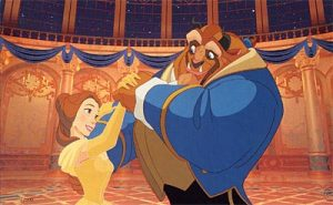 Beauty & The Beast - Ballroom