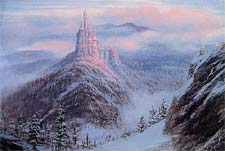 Mystical Kingdom Of The Beast