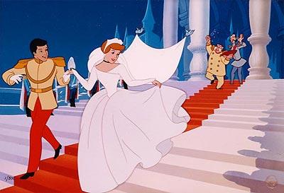 Cinderella's Happy Ending
