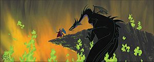 Sleeping Beauty: Fire & Fury