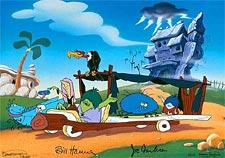 The Flintstones: Meet The The Gruesomes