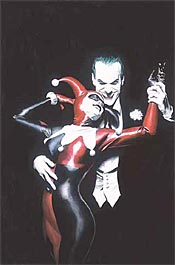 Tango With Evil