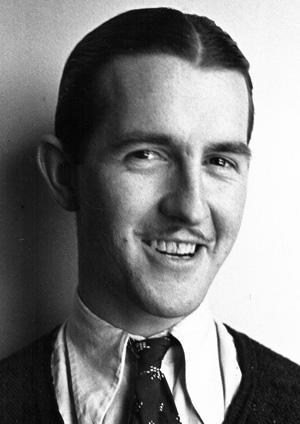 Robert McKimson Biography