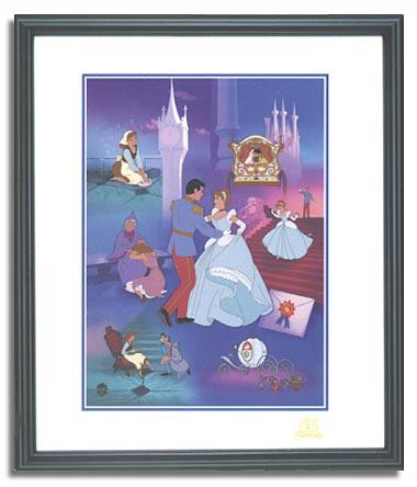 Cinderella - Golden Anniversary