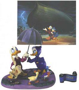 Fantasia 2000 - Donald & Daisy