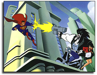 Superman: The Main Man